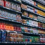 Imagen Refrescos en Supermercado