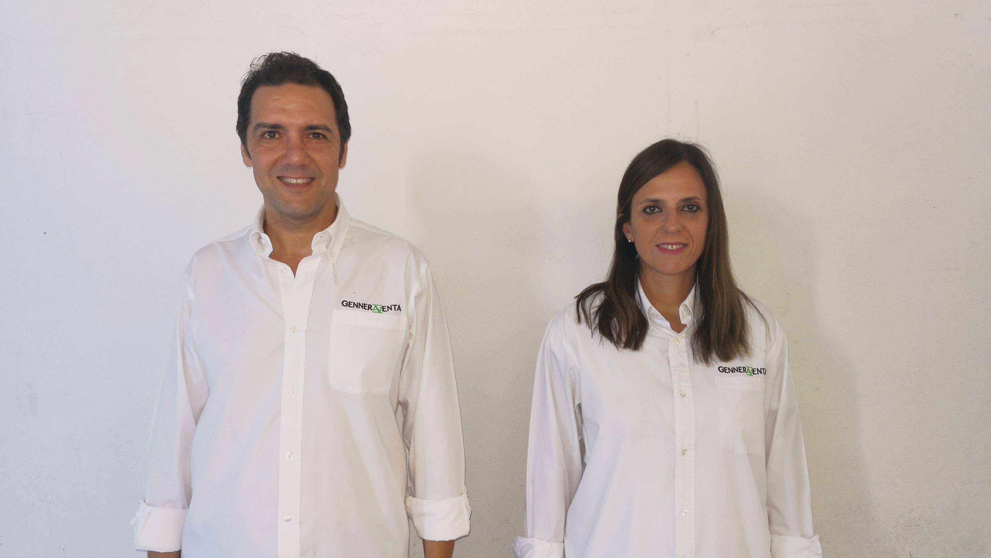 Equipo Genneraventa: Responsables Comerciales Madrid