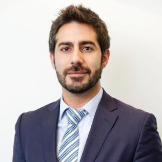 Héctor Vázquez, Director de Operaciones Genneraventa